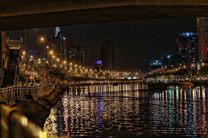 Sông Đêm