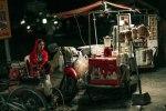Xe bán dạo đêm