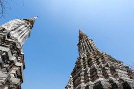 Bảo tháp cũ
