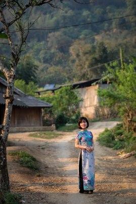 Tại Thung Cuông